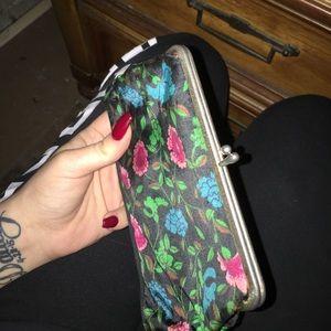 Cute Floral Bag